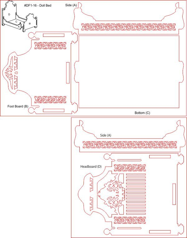 Thumb_Doll House bed layout