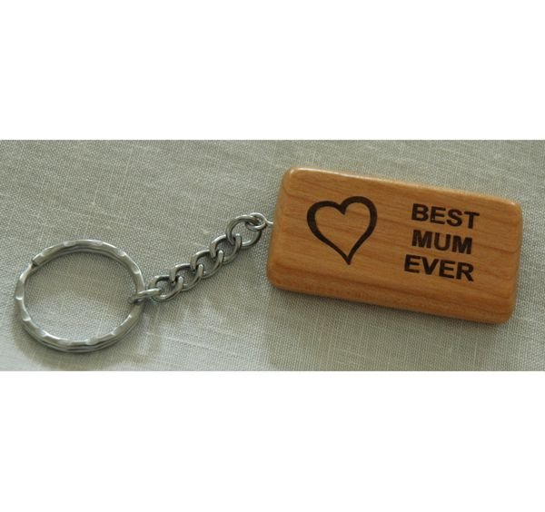 Thumb_Maple Key ring Best Mum