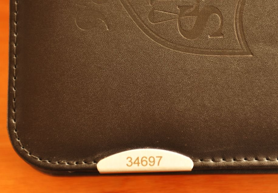 Thumb_stainless tab on cover engraved