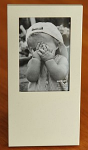 Mini Photo Frame 140 x 70 mm Aluminium