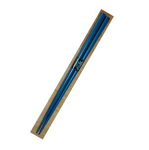 ChopSticks Enamel  Dark Blue Engraved