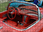 Jigsaw 395 x 298 mm Your photo