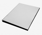 A4 METAL PORTRAIT PORTFOLIO Photo Album