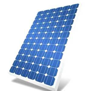 Solar power to save on costs