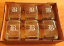 Thumb_Whiskey glass set 6 engraved letter Blackwood box engraved with message and letter