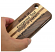 Thumb_Multi colour timber iPhone cover dark light