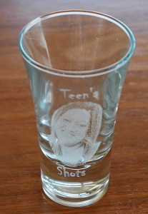 Shot Glass set 6