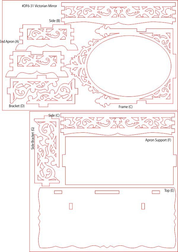 Thumb_Victorian Mirror Layout