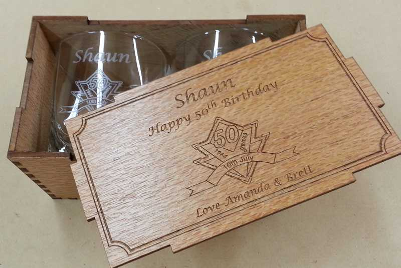 Thumb_Whisky glass pair in silky oak box