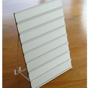 Office Reception stand 8 plates x 200 mm