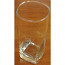 Square Tumbler Glass