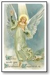 Christmas Cards Angel from heaven 003