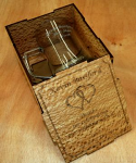 Tankard single in Box